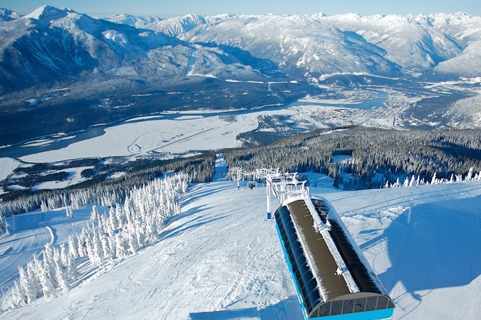 Top 10 Ski Destinations